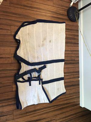 Baker Irish Weave Anti Sweat Sheet for Sale in Salinas, CA