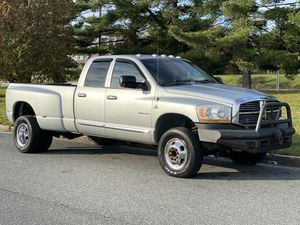 2006 Dodge Ram 3500 for Sale in Baltimore, MD