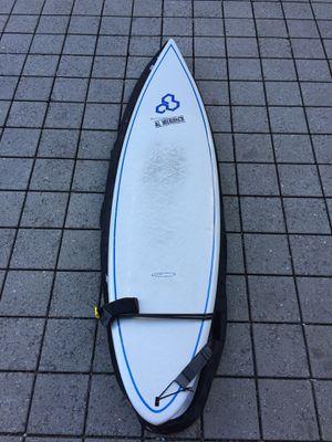"""6'6"""" Channel Islands Surfboard for Sale in Seattle, WA"""