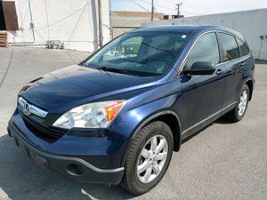 2009 Honda Crv for Sale in La Vergne, TN