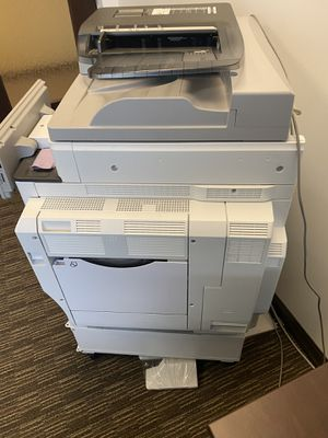 Ricoh printer MP 4002 for Sale in Richmond, VA