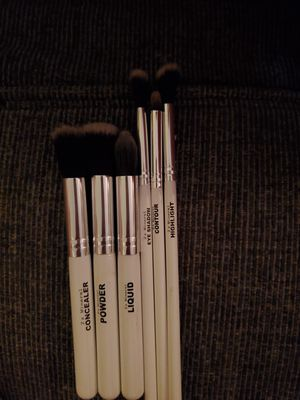 ZZ Mineral Makeup Brushes, Brand New, Never Used for Sale in Puyallup, WA