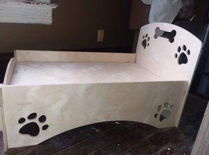 Custom made large dog bed for Sale in Dannebrog, NE
