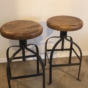 World Market Bar Stools for Sale in Seattle, WA