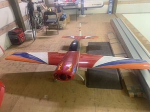 1/3 Scale Extra 300 Without Engine for Sale in Kennewick, WA