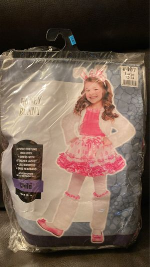 Kids Honey Bunny costume for Sale in Perris, CA