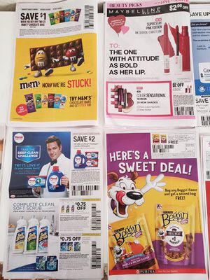 Coupons for Sale in Carrollton, TX