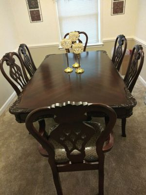 Dining Room Table for Sale in Roanoke, VA