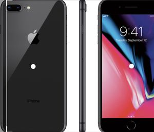 iPhone 8 Plus used for Sale in Fort Lauderdale, FL