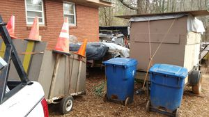 3 UTILITY TRAILERS for Sale in Austell, GA