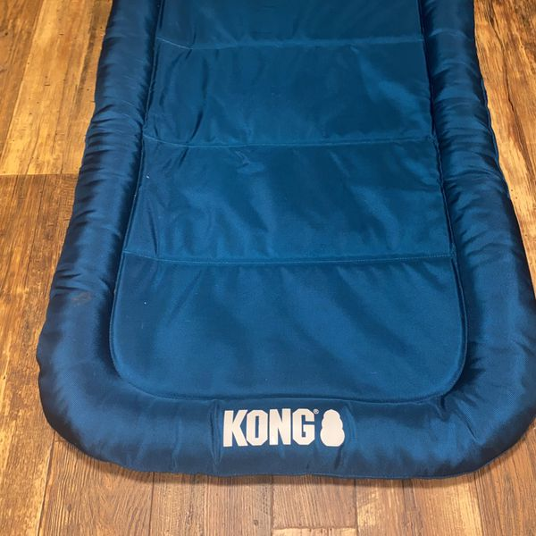 Kong Blue Dog Bed
