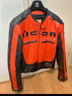 Ilcon motorcycle jacket. Size M for Sale in Wilmington, CA