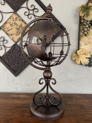 Globe decoration for Sale in Lake Worth, FL