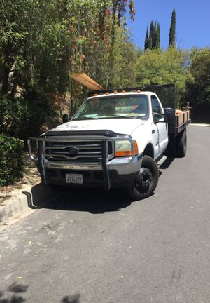 Ford F450 clean title for Sale in Los Angeles, CA