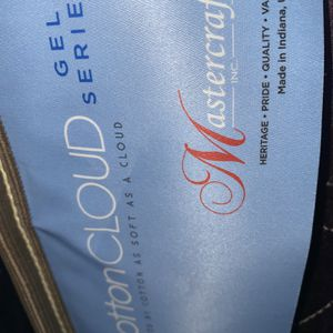 Queen Mattress Only Like New for Sale in Bloomington, CA