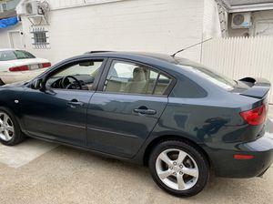 2006 Mazda 3 for Sale in Boston, MA