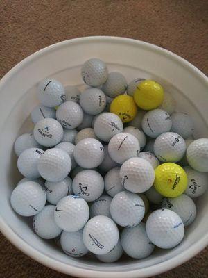 Golf balls for Sale in Santa Maria, CA