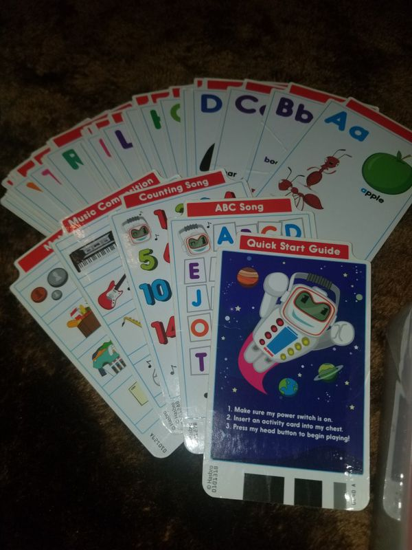 Educational Toy Lot