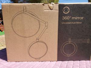 $35 WALL MOUNT VANITY MIRROR for Sale in Las Vegas, NV