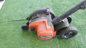Black and decker electric edger for Sale in Tampa, FL