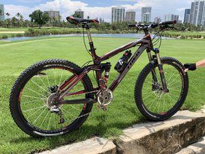 Trek Remedy 9.9 full suspension mountain bike for Sale in SUNNY ISL BCH, FL