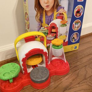 Play Doh Kitchen for Sale in Springfield, VA