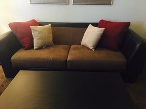 Nice sofa for Sale in West Valley City, UT