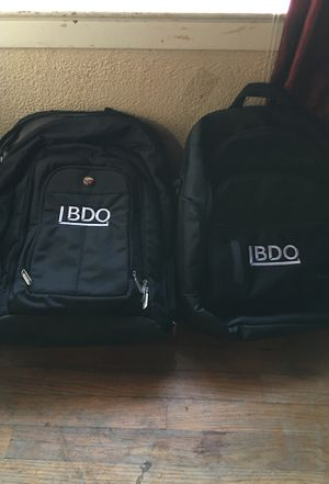 Targus brand backpack for laptop for Sale in Dallas, TX