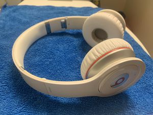 Beats by Dre wireless headphones for Sale in Irvine, CA