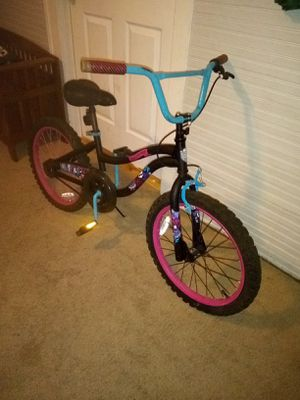 "20"" inches bike for Sale in Greenville, NC"