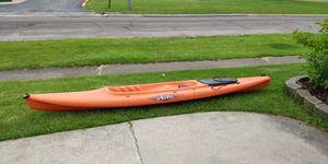 Hobie Pursuit kayak w/ paddles for Sale in Darien, IL