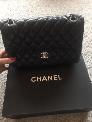 Chanel bag/clutch for Sale in Chicago, IL