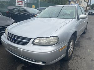 2003 Chevy Malibu LS for Sale in Queens, NY