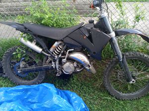 Ktm 125 for Sale in Northwood, OH
