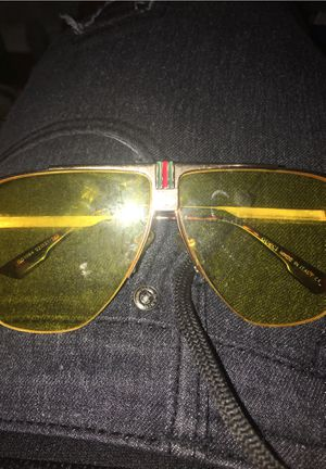 Real Gucci glasses for Sale in Austell, GA