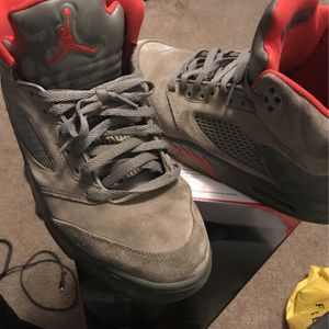Jordan 5's for Sale in Stockton, CA
