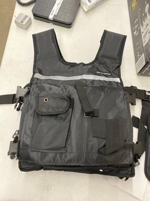 New- 80lb weighted vest for Sale in Puyallup, WA