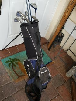 Cougar X-Cat Tour II 10 Piece Golf Club Set & Bag |Right Hand Regular Flex for Sale in Pompano Beach,  FL