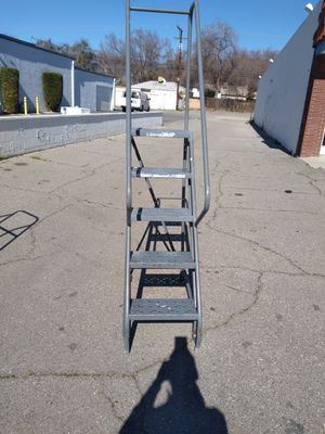 Face ladder for Sale in San Bernardino, CA