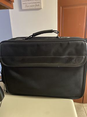 Travel Bag/ Briefcase for Sale in Bloomingdale, IL