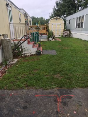 Mobile home for sale with extras for Sale in Middletown, PA