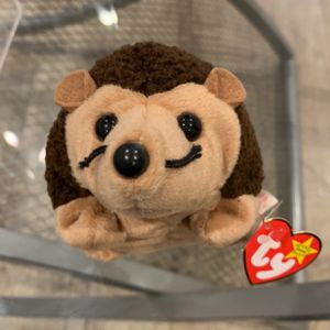 Beanie Babie Prickles with 4 Errors for Sale in Los Angeles, CA