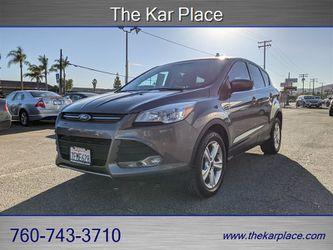 2014 Ford Escape SE for Sale in Escondido,  CA