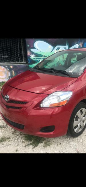 2007. Toyota. Yaris. $4500 for Sale in Miami, FL