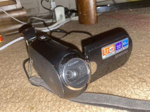 Camcorder for Sale in Fresno, CA