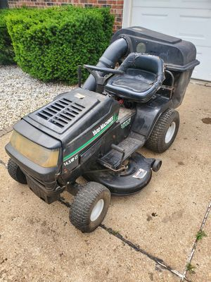 "Yard Machine 42"" 14.5HP Riding Mower for Sale in St. Louis, MO"