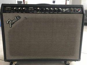 Fender 30 amp for Sale in El Monte, CA