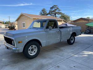 Chevrolet 1972 Truck Long Bed V8 for Sale in Pico Rivera, CA
