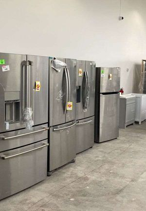 💸💸💸APPLIANCE LIQUIDATION SALE 💸💸💸💸 1JPJH for Sale in Lakewood, CA