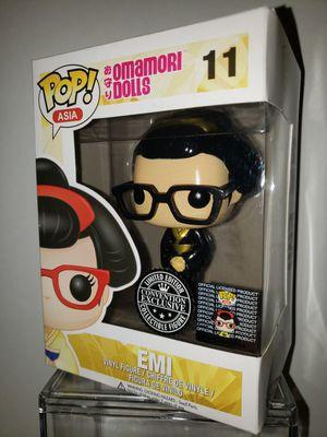 Emi OMAMORI DOLLS Funko POP Limited Edition ASIA EXCLUSIVE for Sale in Shoreline, WA
